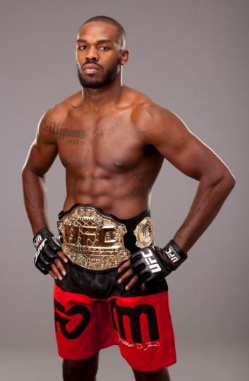 پک مسابقات  جان جونز | Jon Jones: UFC Career_اپدیت با نسخه  720