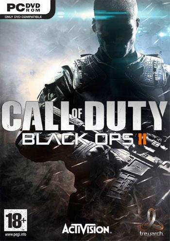 دانلود ترینر بازی Call of Duty Black Ops 2