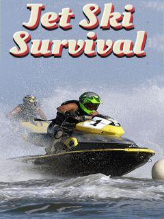 دانلود بازی Jet Ski survival برای جاوا