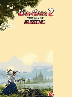 دانلود بازی Kamikaze 2 The way of samurai برای جاوا