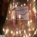 تجمع هواداران پاشایی در سراسر کشور  تصاویر