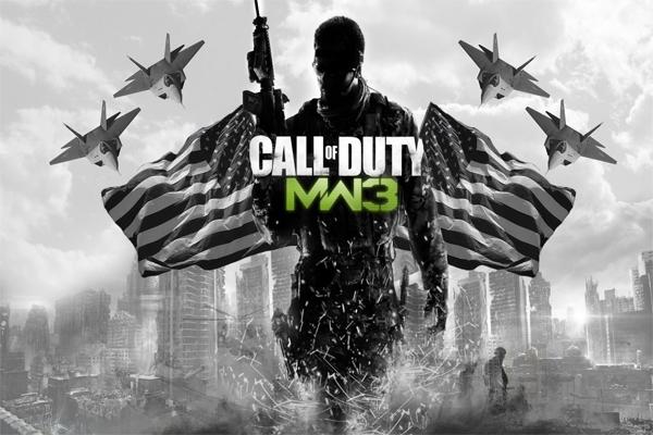 دانلود ترینر کالاف دیوتی ۸ – Call of Duty Modern Warfare 3