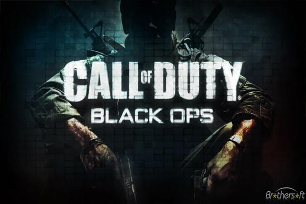 دانلود ترینر بازی Call of Duty Black Ops 1
