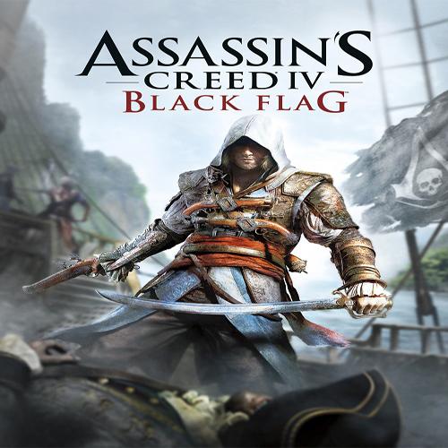 دانلود ترینر  سالم بازی Assassins Creed IV Black Flag