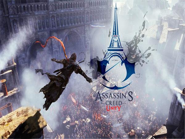 دانلود ترینر بازی Assassin's Creed Unity