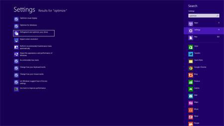 افزایش سرعت باز شدن منو ها در ویندوز 8