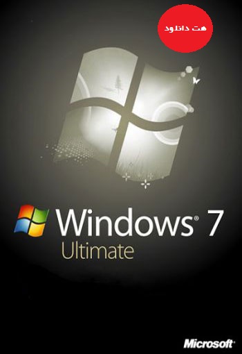 Win.7.Ultimate.Cover دانلود ویندوز سون به همراه آخرین آپدیت ها   Windows 7 Ultimate SP1 OEM x86/x64 November 2014