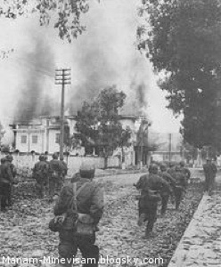 کوتاه ترین جنگ های جهان - جنگ ویتنام و چین