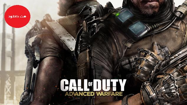 COD%202014 دانلود موسیقی متن بازی Call of Duty Advanced Warfare