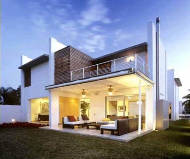 طراحی مدرن، معماری مدرن، دکوراسیون