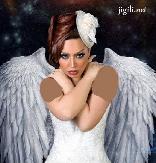 مدل میکاپ و مدل شینیون عروس سری 5 , آرایش , مدل آرایش عروس , جدیدترین مدل آرایش عروس , آرایش عروس ایرانی , زیباترین مدلهای آرایش عروس ایرانی , شنیون عروس , مدل شینیون