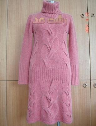 جدیدترین مدلهای لباس بافتنی فشن مجلسی شیک زنانه دخترانه 1393