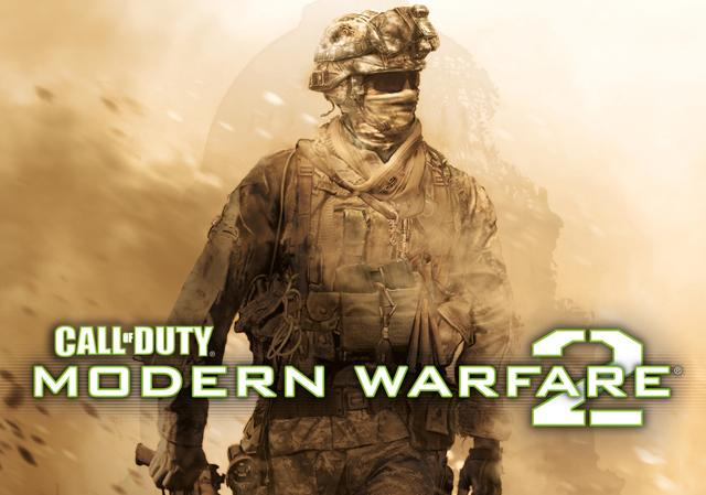 دانلود ترینر بازی Call Of Duty  Modern Warfare 2