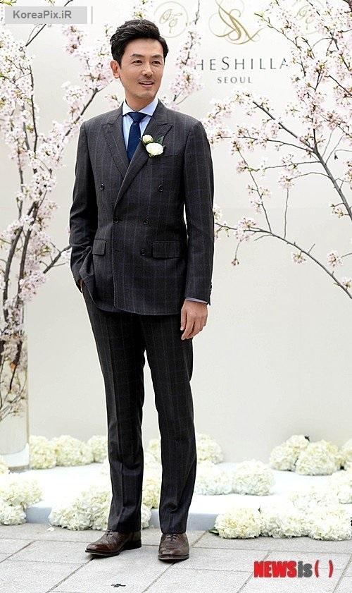 عکس های جو یون وو بازیگر نقش منشی جونگ در سریال ایسان