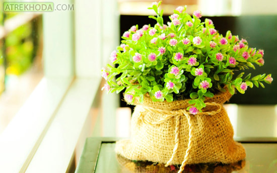 زندگی زیباست - عطر خدا www.atrekhoda.com