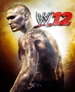 دانلود بازی کامپیوتری WWE 2012