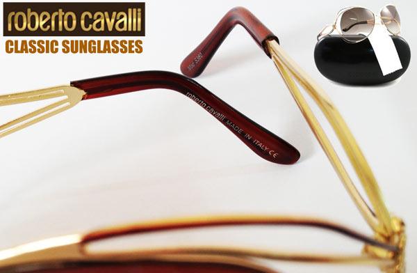 عینک آفتابی Roberto cavalli