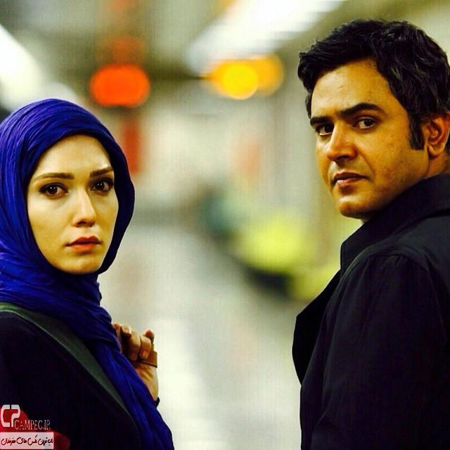 شبکه تهران سریال زمستان گرم