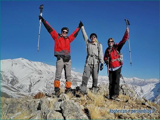 قله اشگدر