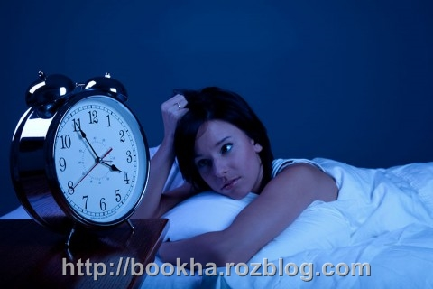 آیا خواب شبانهی آرام و عمیقی ندارید
