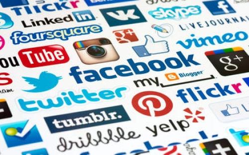بازاریابی در شبکه های مجازی