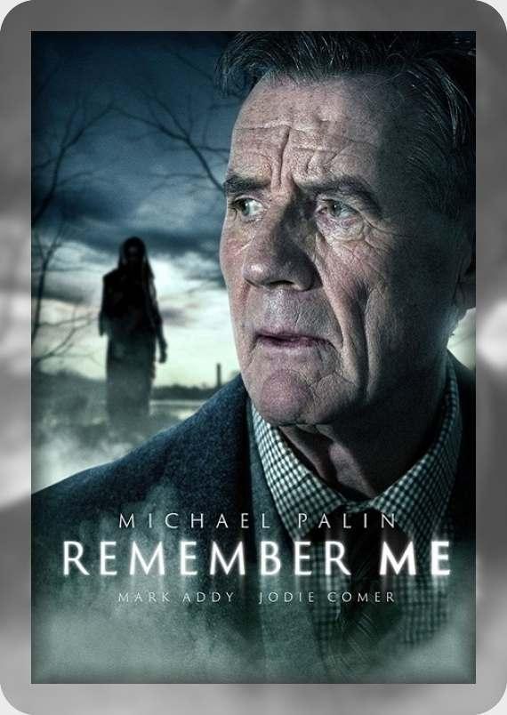 مینی سریال Remember Me