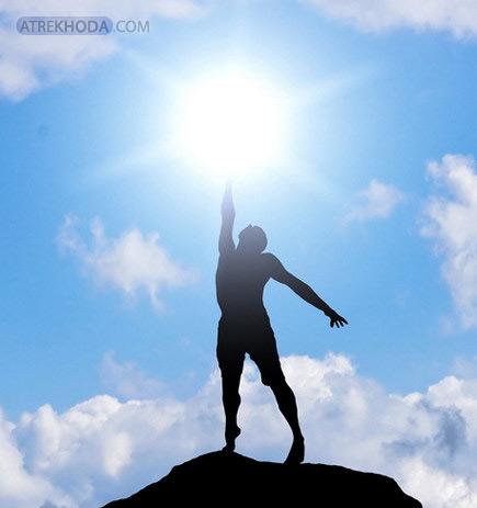شعر خدا نازنینم آدم - عطر خدا www.atrekhoda.com