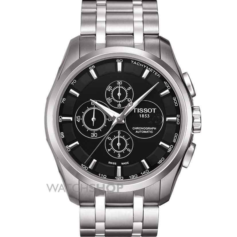 خرید ساعت مچی مردانه اسرت تیسوت
