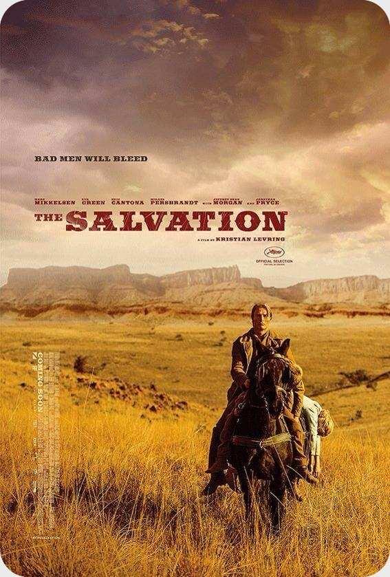 فیلم The Salvation 2014
