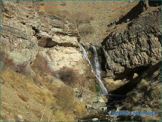 آبشار سنج