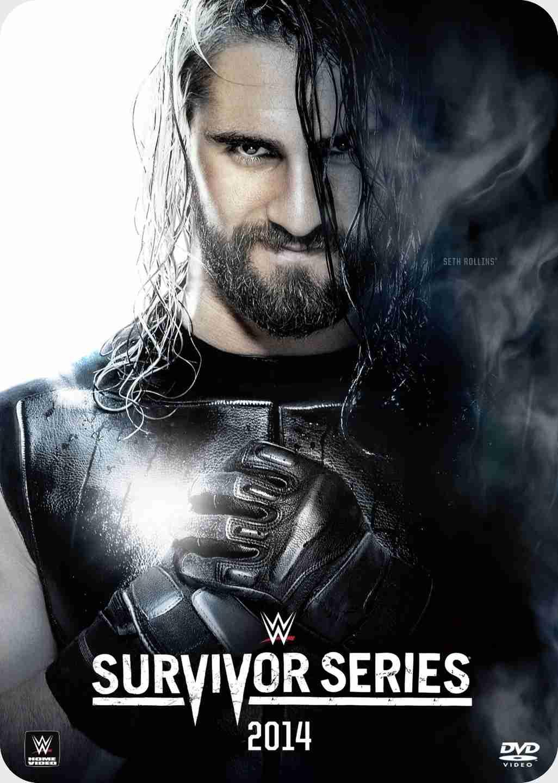 مسابقات WWE Survivor Series 2014