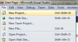 پروژه c++ نوشتن در ویژوال بیسیک