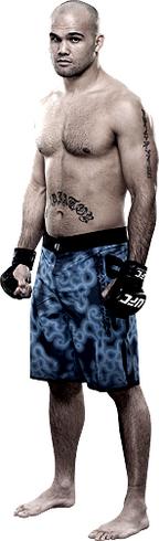 >|»») پیش بینی Johnny Hendricks vs. Robbie lawler II (««|<