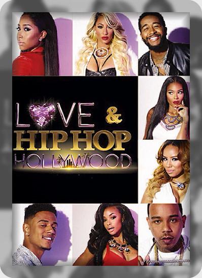 برنامه تلویزیونی Love and Hip Hop Hollywood فصل 1