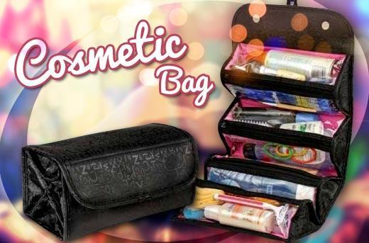فروش کیف لوازم آرایش زنانه رولی