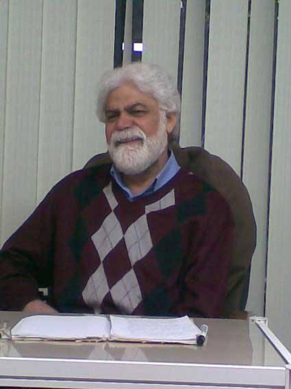 دکتر سید حمید طبیبیان