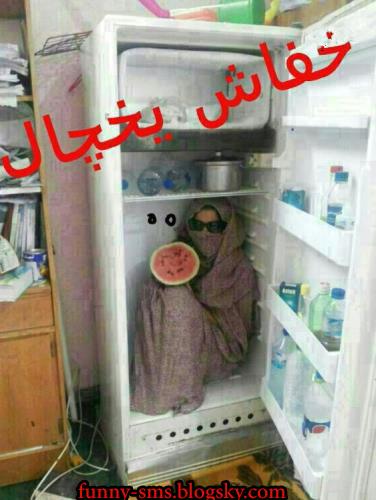 سوتی جدید ایرانی+عکس خنده دار