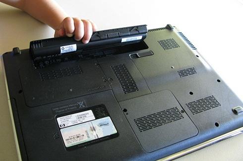 16 ترفند برای استفاده حداکثری از باتری لپ تاپ