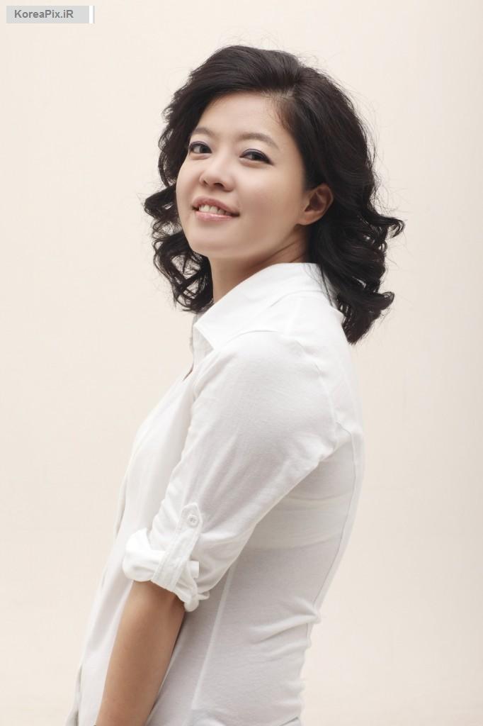 عکس های کیم یو جین در نقش همسر پادشاه سریال ایسان