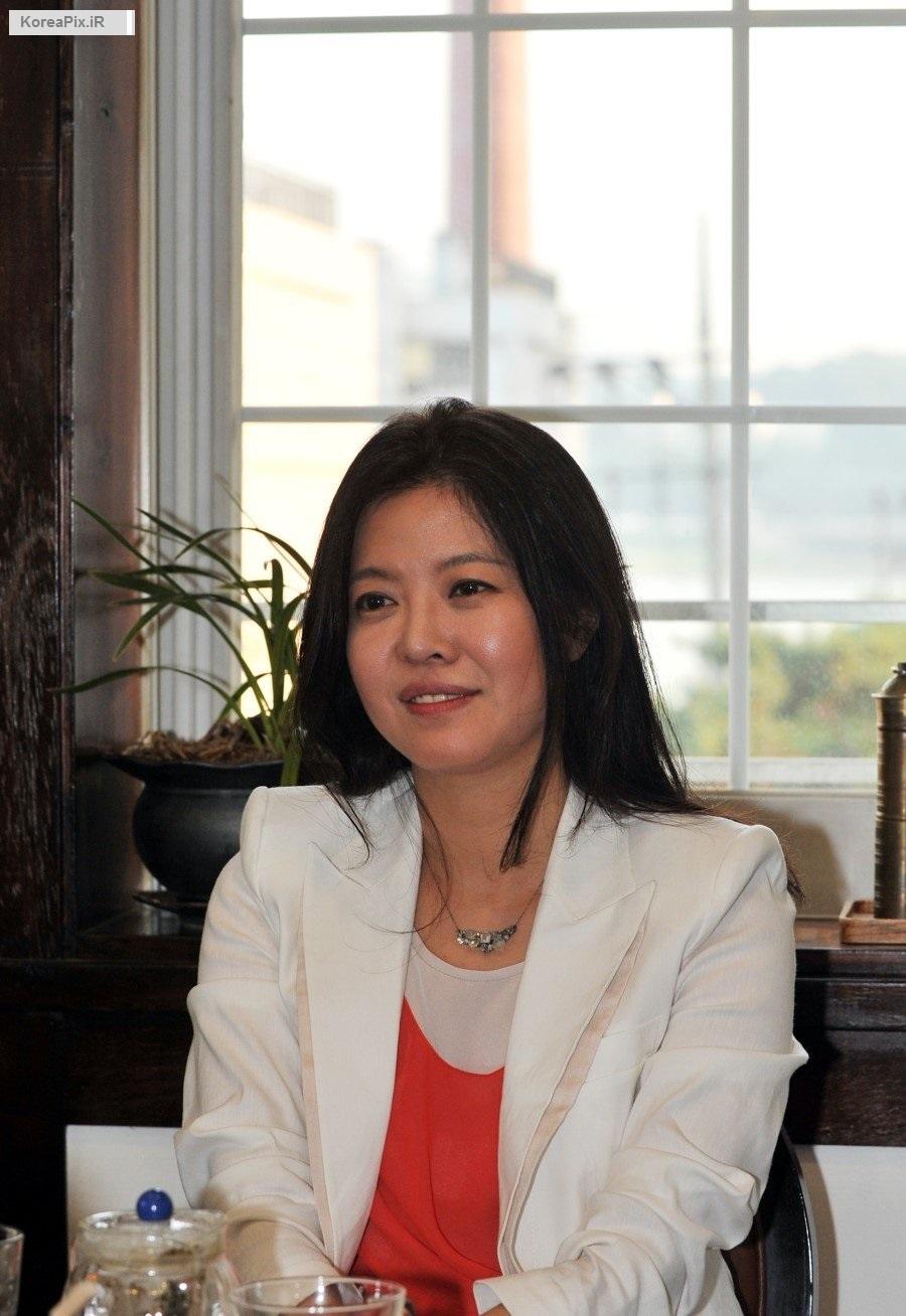 عکس های کیم یو جین بازیگر نقش همسر پادشاه در سریال ایسان