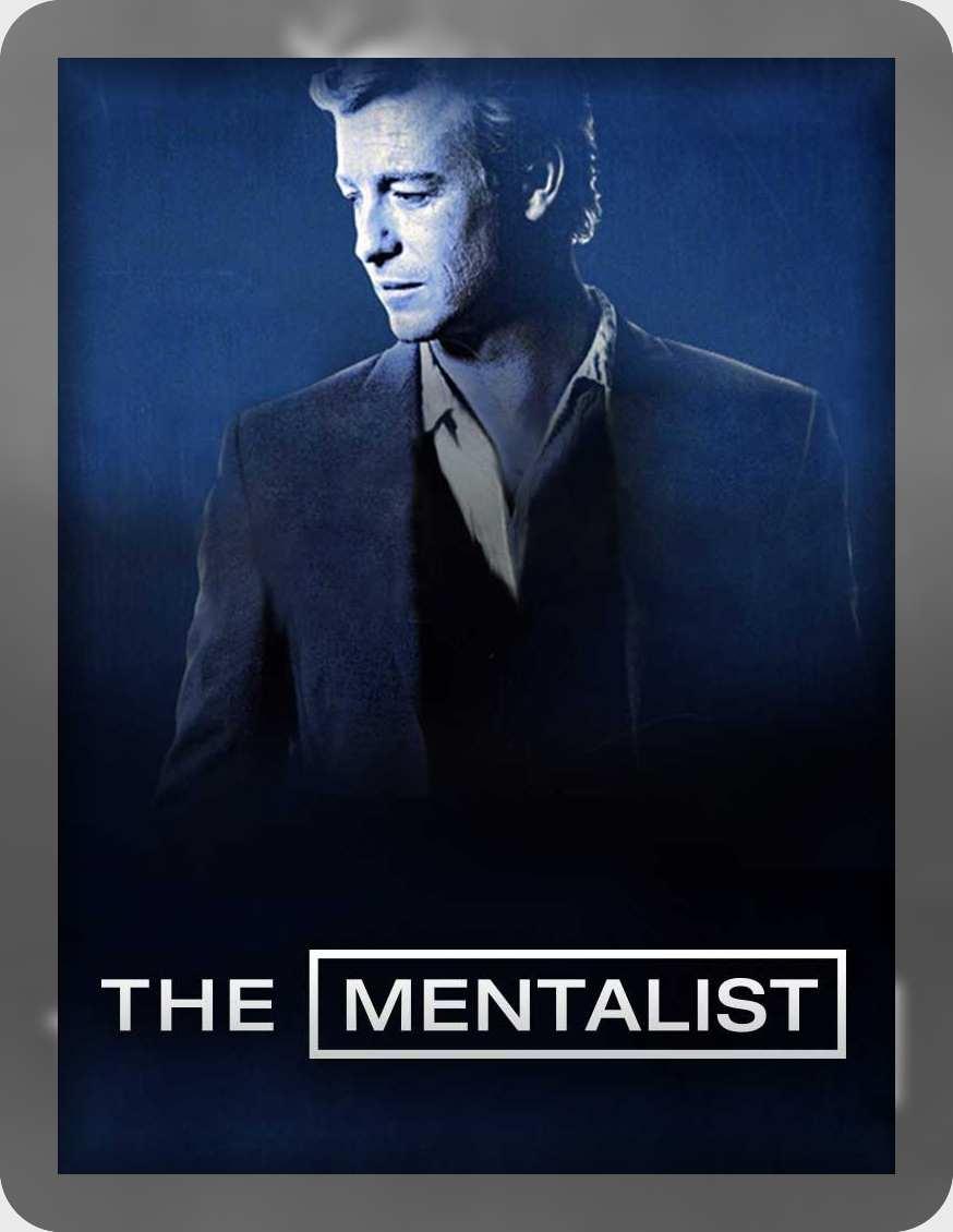 سریال The Mentalist فصل 7
