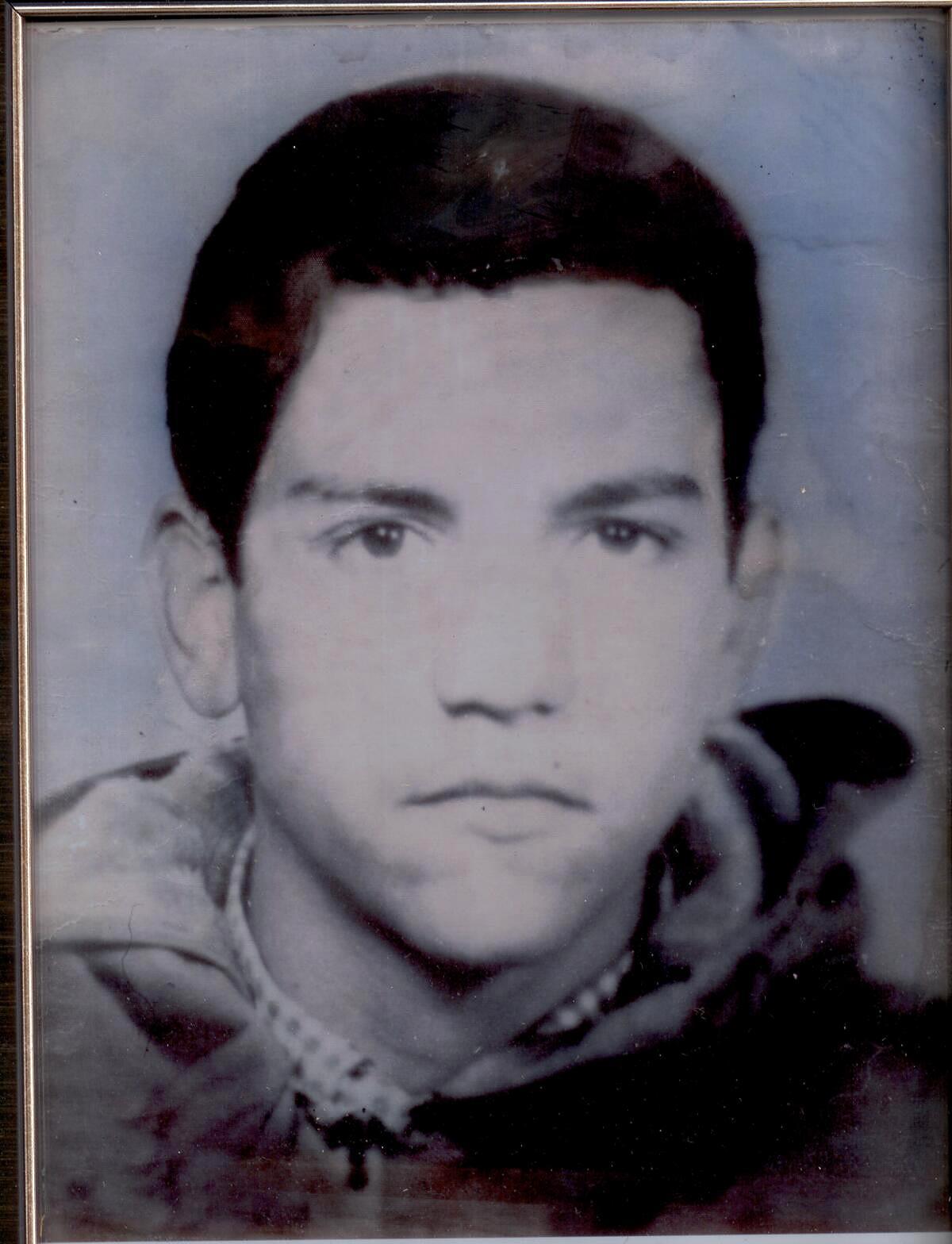 شهیدمحمد محمدی(کمندعلی)