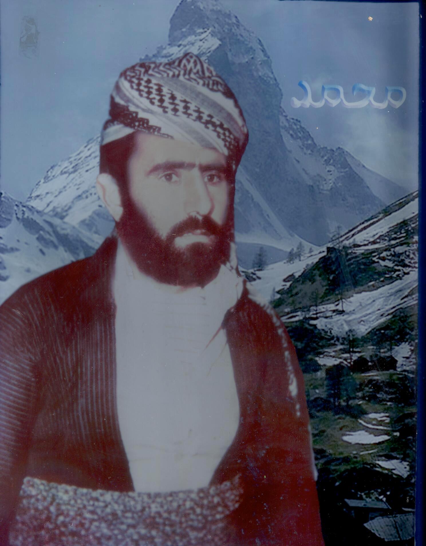 شهیدمحمد محمدی(محمد آقا)