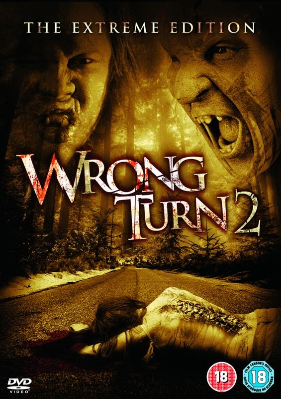 نتیجه تصویری برای دانلود فیلم Wrong Turn 1 با لینک مستقیم