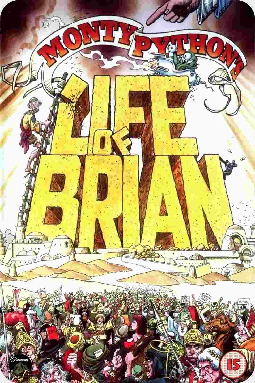 فیلم Life of Brian 1979
