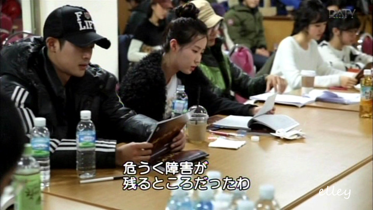 Photos + Videos_Inspiring Generation DATV Special Making 1 & 2
