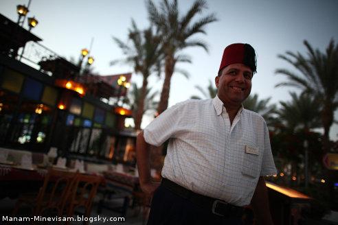 10 کشور رکورددار در عرصه چاقی و اضافه وزن - مصر رتبه هفتم