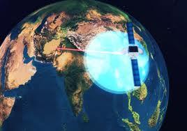 افغانستان ماهواره به فضا پرتاب میکند