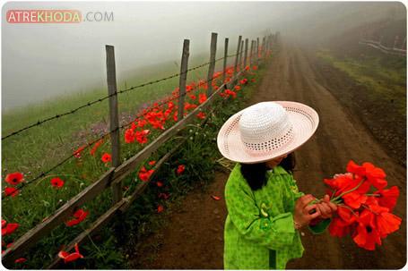 بهرین باش - عطر خدا www.atrekhoda.com