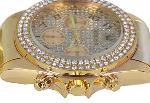 ساعت رولکس مردانه و زنانه